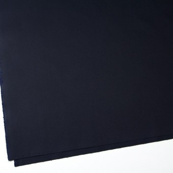 コットン×無地(ブラック×ネイビー)×シャンブレーギャバジン_全5色 サムネイル2