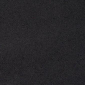 コットン×無地(ブラック)×ブロードワッシャー サムネイル1