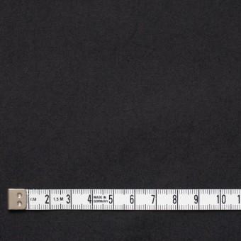 コットン×無地(ブラック)×ブロードワッシャー サムネイル4