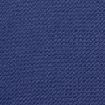 コットン×無地(オリエンタルブルー)×ギャバジン サムネイル1