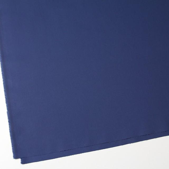 コットン×無地(オリエンタルブルー)×ギャバジン イメージ2