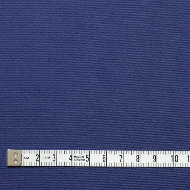 コットン×無地(オリエンタルブルー)×ギャバジン イメージ4