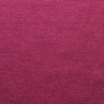コットン&モダール×無地(チェリーピンク)×天竺ニット_全5色 サムネイル1