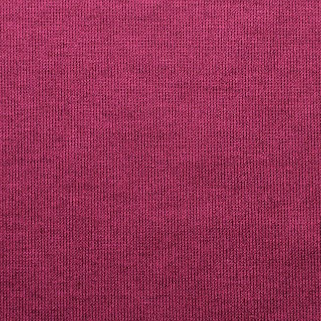 コットン&モダール×無地(チェリーピンク)×天竺ニット_全5色 イメージ1