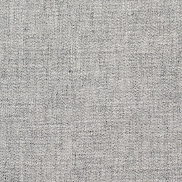 コットン&ウール×無地(グレー)×ビエラ イメージ1