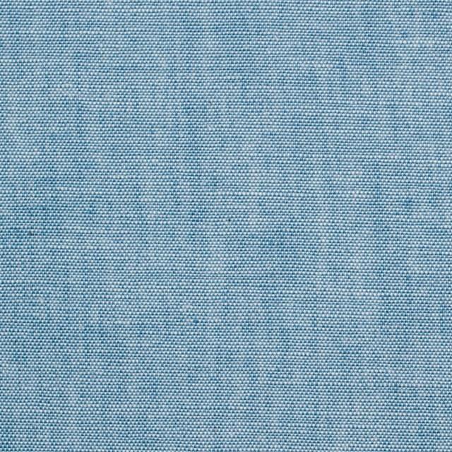 コットン&ウール×無地(サックス)×ダンガリー_全3色 イメージ1