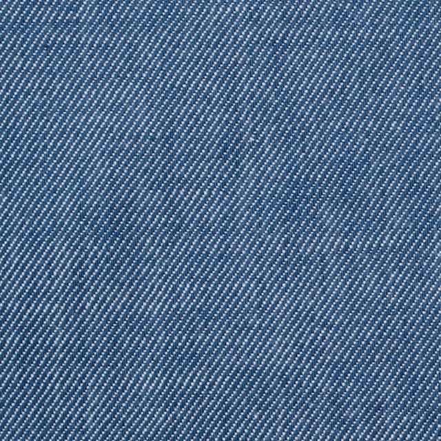 コットン&ウール×無地(ブルー)×ビエラ_全3色 イメージ1