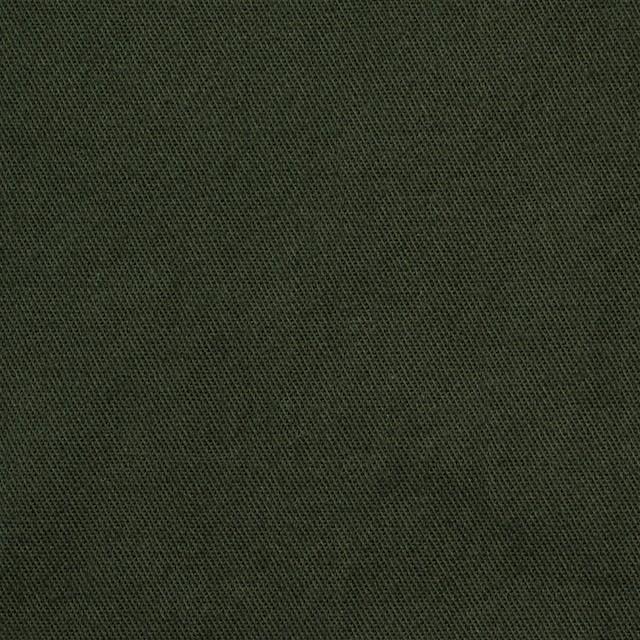 コットン&ウール×無地(カーキグリーン)×ビエラ&ガーゼ_全4色 イメージ1
