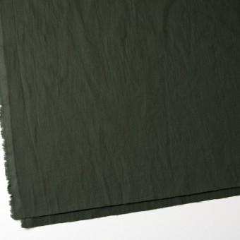 コットン&ウール×無地(カーキグリーン)×ビエラ&ガーゼ_全4色 サムネイル2