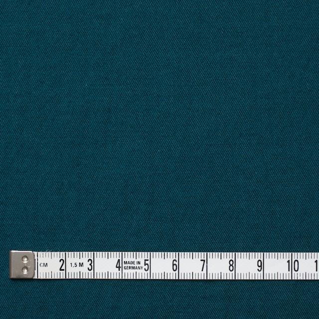 コットン&ウール×無地(アカプルコグリーン)×ビエラ&ガーゼ_全4色 イメージ4