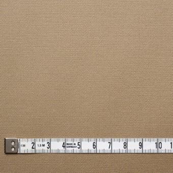 コットン×無地(ベージュ)×チノクロス(ウエポン)_全3色 サムネイル4