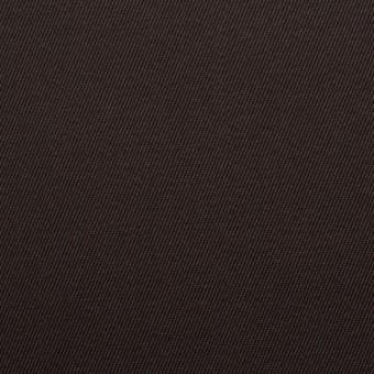 コットン×無地(ダークブラウン)×チノクロス(ウエポン)_全2色 サムネイル1