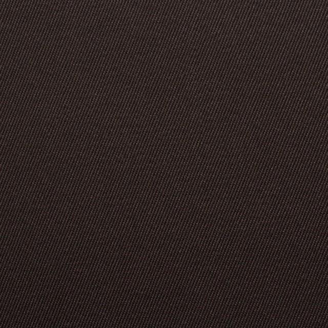 コットン×無地(ダークブラウン)×チノクロス(ウエポン)_全2色 イメージ1