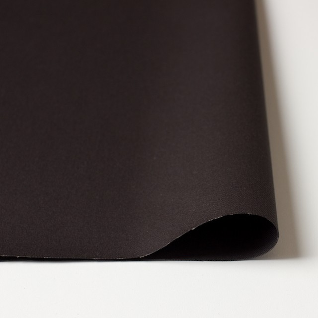 コットン×無地(ダークブラウン)×チノクロス(ウエポン)_全2色 イメージ3
