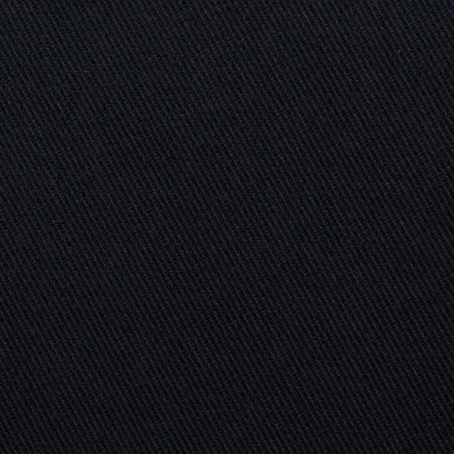 コットン×無地(ブラック)×ビエラ_全3色 イメージ1