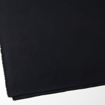 コットン×無地(ブラック)×ビエラ_全3色 サムネイル2