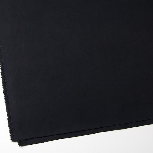 コットン×無地(ブラック)×ビエラ_全3色 イメージ2