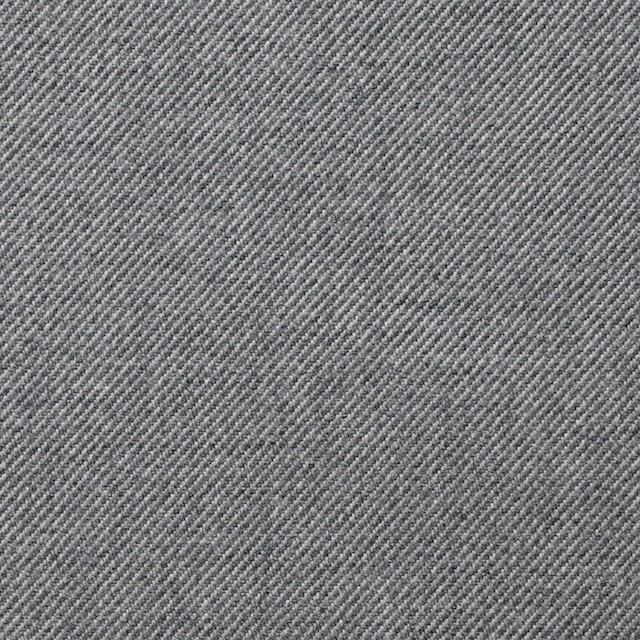 コットン×無地(グレー)×ビエラ_全3色 イメージ1