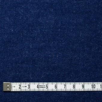 コットン×無地(ブルー)×フランネル_全4色 サムネイル4