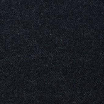 コットン×無地(ブラック)×フランネル_全4色 サムネイル1