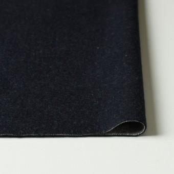 コットン×無地(ブラック)×フランネル_全4色 サムネイル3
