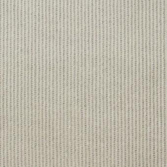 コットン&ポリエステル混×無地(グレイッシュベージュ)×細コーデュロイ・ストレッチ_全3色 サムネイル1