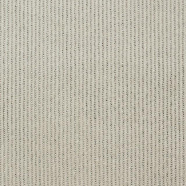 コットン&ポリエステル混×無地(グレイッシュベージュ)×細コーデュロイ・ストレッチ_全3色 イメージ1