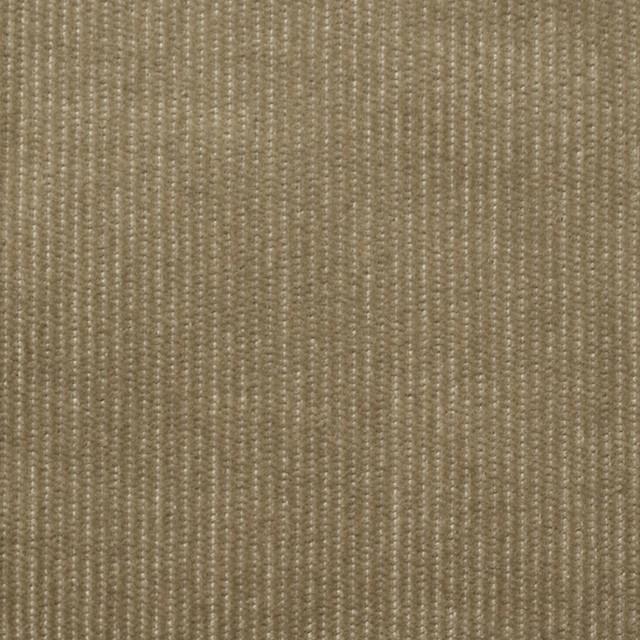 コットン&ポリエステル混×無地(カーキベージュ)×細コーデュロイ・ストレッチ_全3色 イメージ1