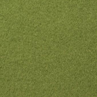 ウール&アンゴラ×無地(グリーンティー)×ビーバー サムネイル1