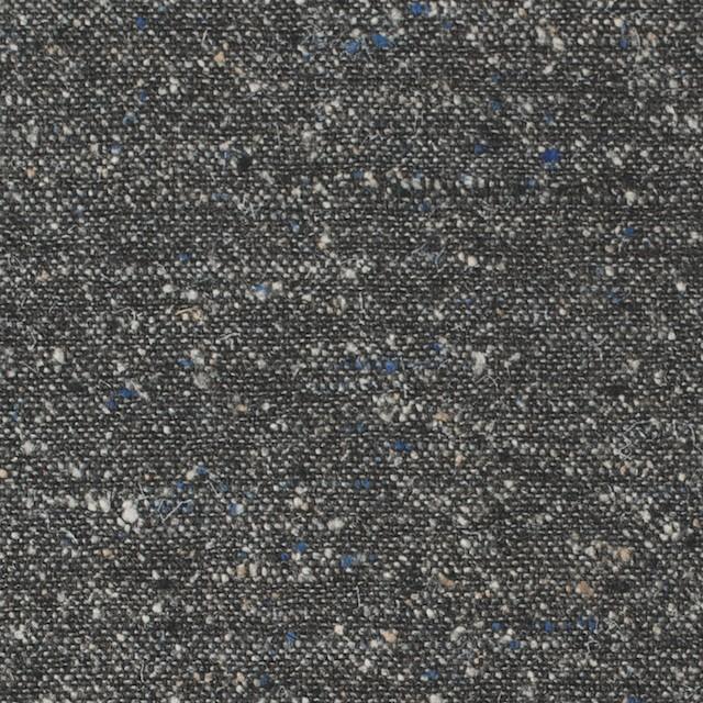 ウール&シルク×グレーミックス×ツイード_全2色 イメージ1