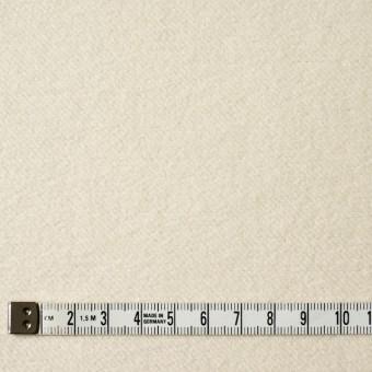 コットン&ポリウレタン×無地(オフホワイト&カーキベージュ)×モールスキンストレッチ サムネイル4