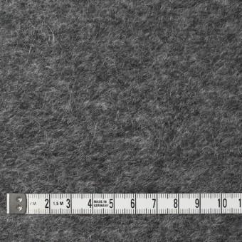 アクリル&ウール×無地(グレー)×ループニット_全3色 サムネイル4