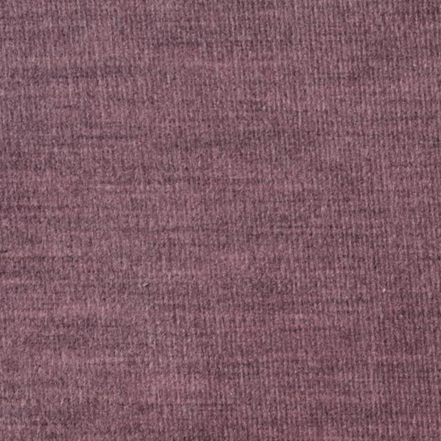 コットン&ポリエステル×無地(ピンクパープル)×ベッチン_全5色 イメージ1