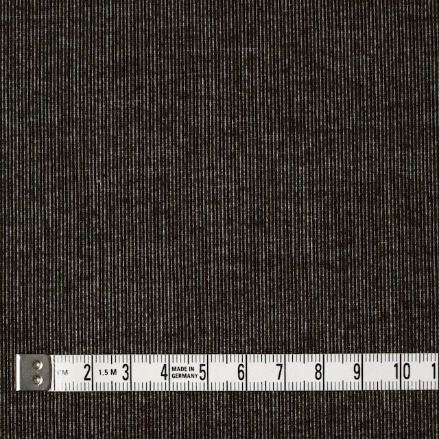 コットン&ポリウレタン×無地(ブラック)×極細コーデュロイ・ストレッチ_全2色 イメージ4
