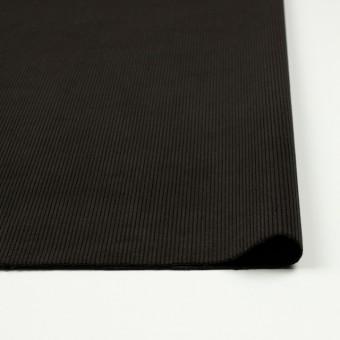 コットン&ポリウレタン×無地(ダークカーキ)×中細コーデュロイ・ストレッチ_全2色 サムネイル3