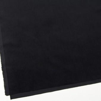 コットン&ポリウレタン×無地(ブラック)×中細コーデュロイ・ストレッチ_全2色 サムネイル2