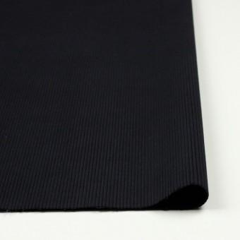 コットン&ポリウレタン×無地(ブラック)×中細コーデュロイ・ストレッチ_全2色 サムネイル3