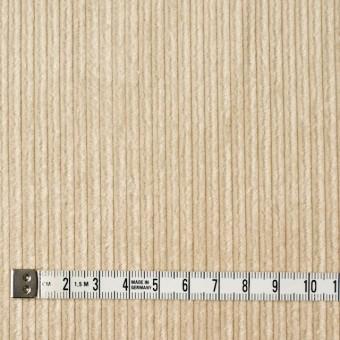 コットン&カシミア×無地(キナリ)×太コーデュロイ_全4色 サムネイル4