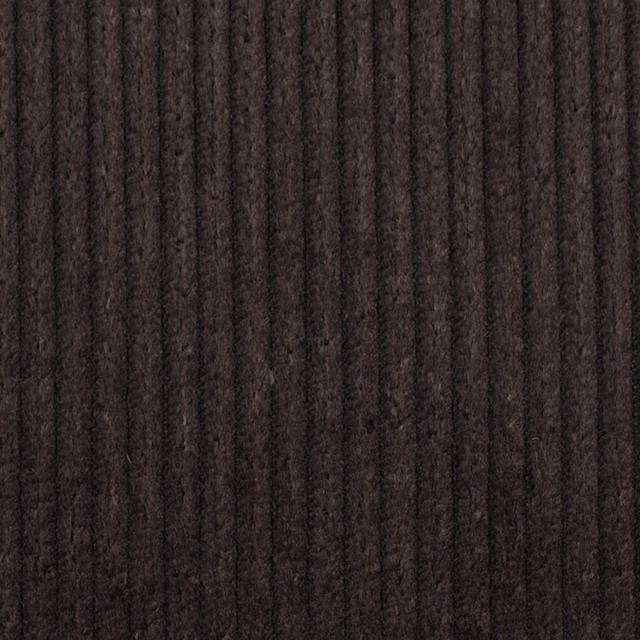 コットン&カシミア×無地(カーキパープル)×太コーデュロイ_全4色 イメージ1
