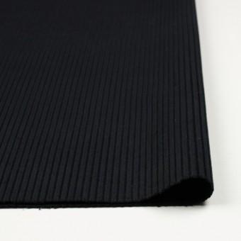 コットン&カシミア×無地(ブラック)×太コーデュロイ_全4色 サムネイル3