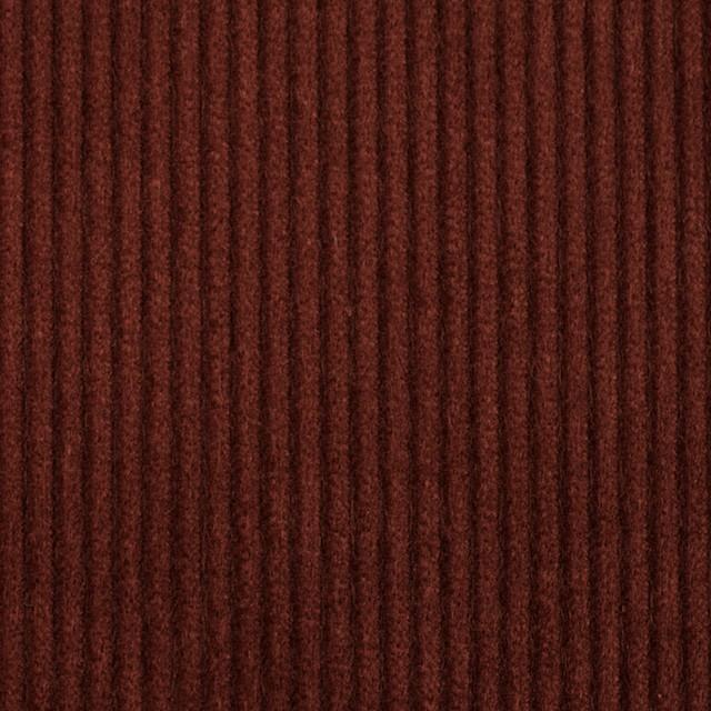 コットン×無地(ガーネット)×中コーデュロイ_全3色_イタリア製 イメージ1