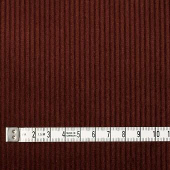 コットン×無地(ガーネット)×中コーデュロイ_全3色_イタリア製 サムネイル4