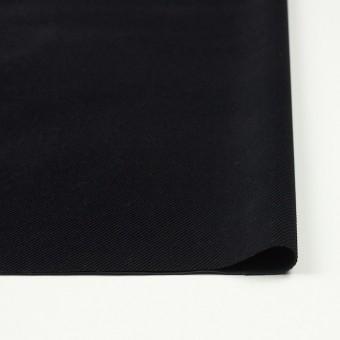ポリエステル&コットン×無地(ブラック)×バイアスコーデュロイ サムネイル3