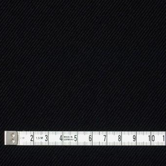 ポリエステル&コットン×無地(ブラック)×バイアスコーデュロイ サムネイル4