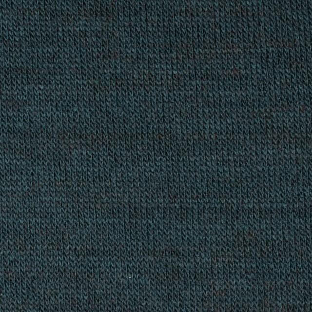 アクリル&ウール混×無地(バルビゾンブルー)×天竺ニット_全4色 イメージ1