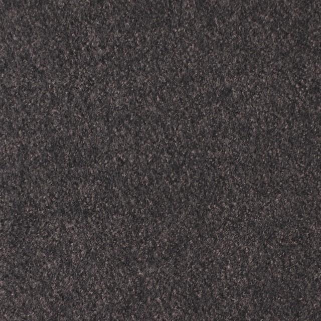 ウール×無地(レーズン)×ループツイード イメージ1