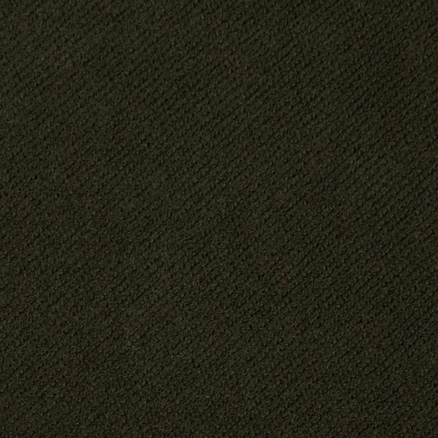 コットン×無地(カーキグリーン)×モールスキン イメージ1