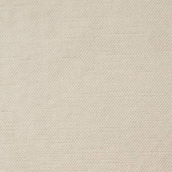 コットン×無地(アイボリー)×オックスフォード_全2色 サムネイル1