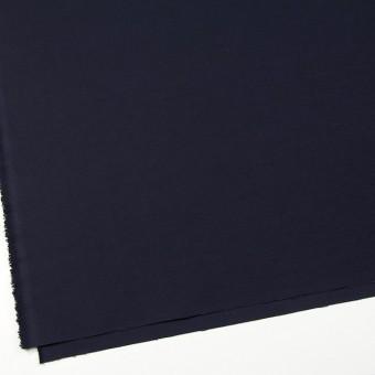 コットン×無地(ダークネイビー)×オックスフォード_全2色 サムネイル2