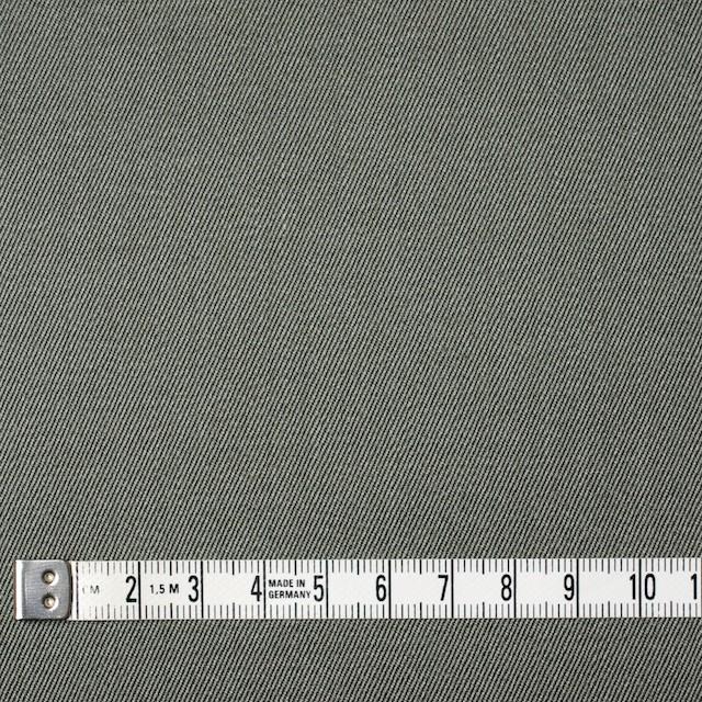 コットン&ナイロン×無地(アイビーグレー)×チノクロス_全2色 イメージ4